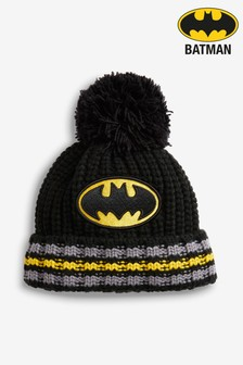 Batman® Pom Beanie (Older)
