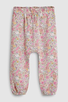 Pull-On Trousers (3mths-7yrs)