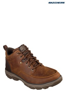 Skechers® Brown Resment Boot