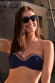 Bralet Bikini Top