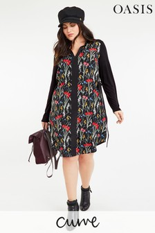 8e8682fe61cf Oasis Dresses | Oasis Maxi & Shirt Dresses For Women | Next