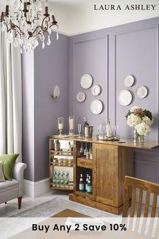 Garrat Honey Drinks Cabinet by Laura Ashley