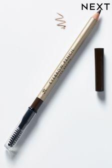 NX Eyebrow Pencil And Spoolie