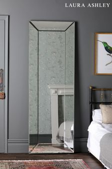 Laura Ashley Gatsby Large Rectangular Floor Mirror