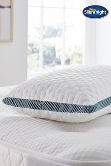 Geltex Premier Cool Pillow by Silentnight