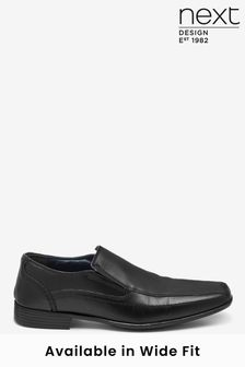 Panel Slip-On Shoes