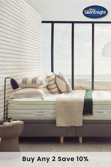 Silentnight Firmer Eco Comfort Breathe 2000 Pillowtop Mattress