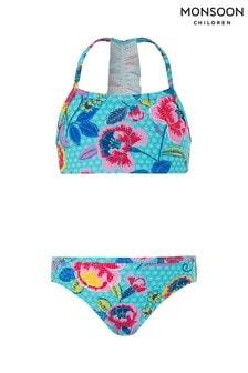 Monsoon Children Blue S.E.W Adley Bikini