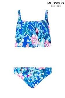 Monsoon Children Blue Lola Bikini