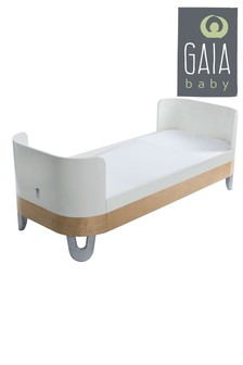Gaia Serena Bed Extension By Gaia Baby