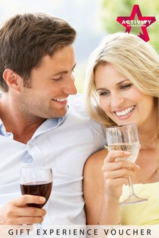 Couples Perfect Choice Gift Experience by Activity Superstore