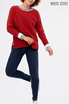 White Stuff Long & Short Leg Length Jade Jegging Jeans