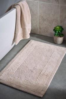 Hygro Reversible Bath Mat