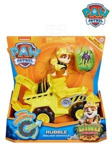 PAW Patrol Dino Rescue DLX Vechicles Rubble
