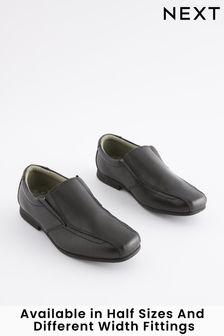 Formal Leather Loafers (Older)