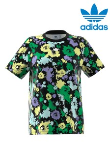 adidas Originals RYV Boyfriend Fit T-Shirt