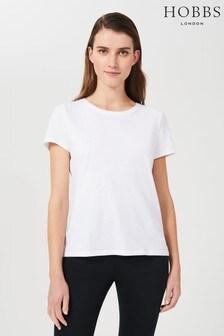 Hobbs Pixie Cotton T-Shirt