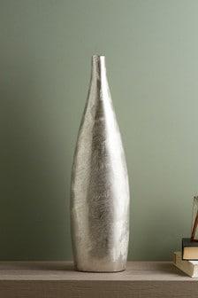 Scratch Effect Vase