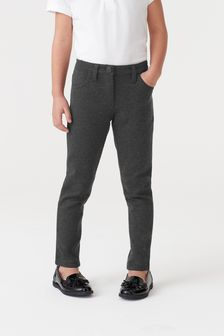 Jersey Skinny Trousers (3-16yrs)