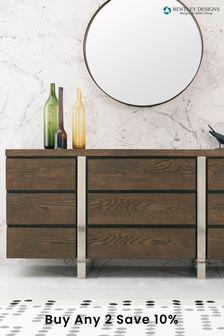 Tivoli Wide Sideboard by Bentley Designs