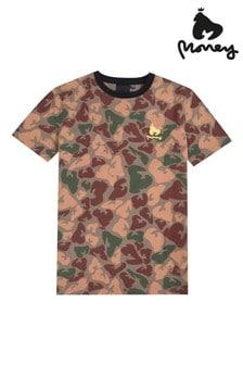 Money Camo T-Shirt