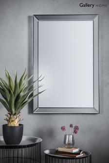 Gallery Direct Billingham Rectangle Mirror