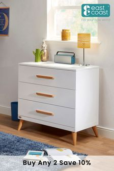 Panama Dresser By East Coast