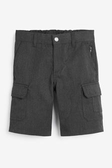 Combat Shorts (3-14yrs)