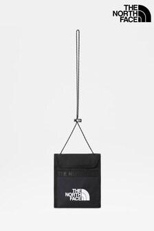 The North Face® Black Bozer Pouch Small