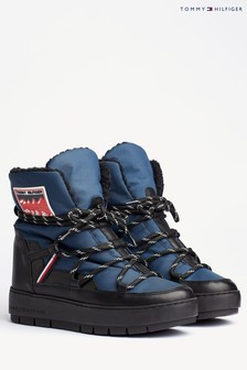 Tommy Hilfiger City Voyager Snow Boots