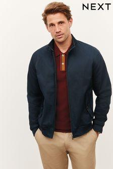 Nova Fides Harrington Jacket