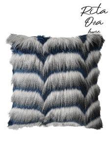 Rita Ora Teal Azur Cushion
