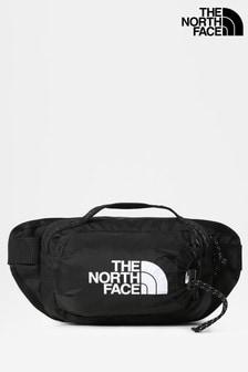 The North Face® Black Bozer Large Bumbag