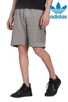 adidas Originals Grey Shorts