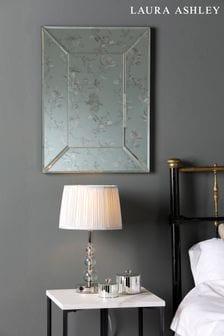 Laura Ashley Gatsby Small Rectangular Mirror
