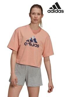 adidas U4U Boxy T-Shirt