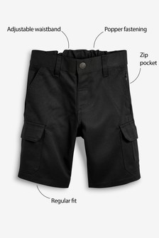 Combat Shorts (3-12yrs)