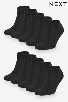 Trainer Socks Ten Pack