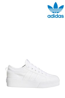 adidas Originals Nizza Platform Trainers