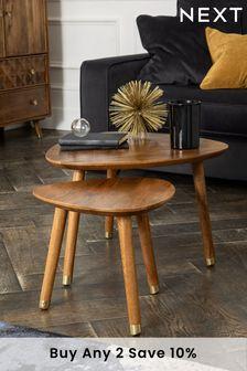 Lloyd Nest Of 2 Tables