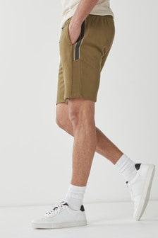 Sports Tape Shorts