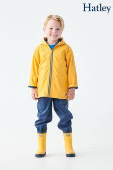 Hatley Blue Navy Splash Trousers