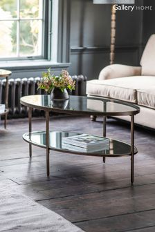 Hudson Coffee Table by Hudson Living
