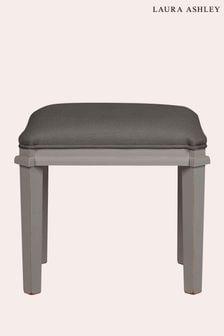 Henshaw Dressing Table Stool by Laura Ashley