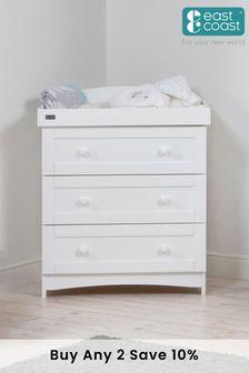 Alby Dresser By East Coast