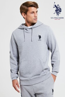 U.S. Polo Assn. Player 3 Pullover Hoody