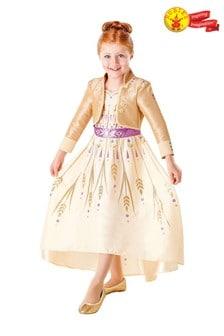 Rubies Disney™ Frozen 2 Anna Prologue Fancy Dress Costume