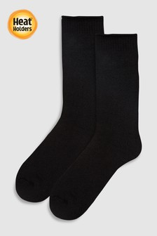 Heat Holders 2.3 Tog Socks Two Pack