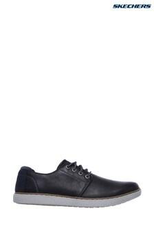Skechers® Black Lanson Vernes Shoes