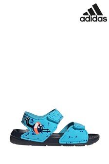 adidas AltaSwim Junior Sandals